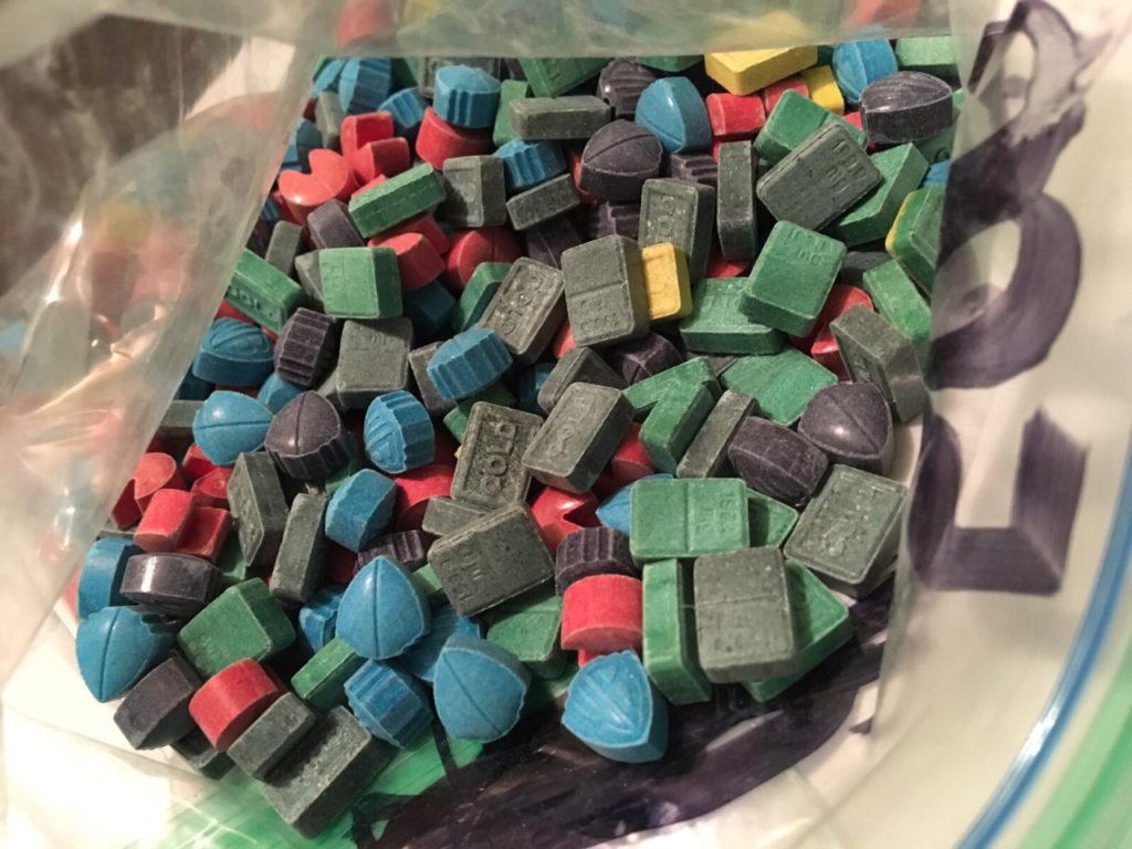 Buy Molly MDMA Pills (Pure MDMA)