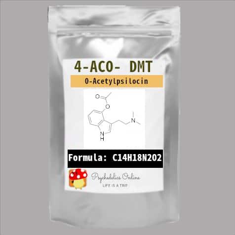 4-Aco-DMT Legit Online Vendor