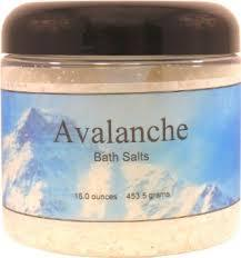 Buy Avalanche Bath Salts Online