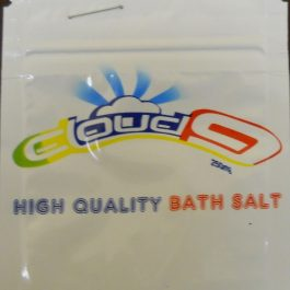 Buy Cloud 9 Bath Salts Online