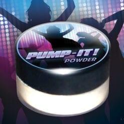 Buy Pump-It Powder Bath Salts Online