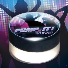 Buy Pump-It Powder Bath Salts Online